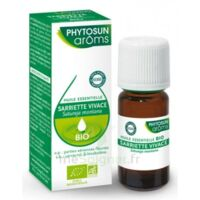 Phytosun Aroms Huile Essentielle Bio Sarriette Fl/5ml à Bordeaux