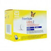 Freestyle Libre 2 Capteur