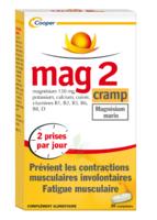 Mag 2 Cramp Comprimés B/30 à Bordeaux