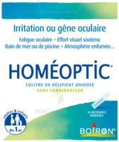 Boiron Homéoptic Collyre unidose à Bordeaux