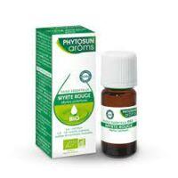 Phytosun Aroms Huile Essentielle Bio Myrte Rouge Fl/10ml à Bordeaux