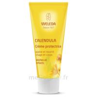 Weleda Crème Protectrice Au Calendula 75ml à Bordeaux