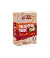 Mkl Shampooing Solide Coco 65g à Bordeaux