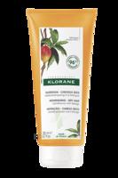 Klorane Mangue Après-shampooing Nutrition Cheveux Secs 200ml à Bordeaux