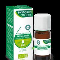 Phytosun Aroms Huile Essentielle Bio Palma Rosa Fl/10ml à Bordeaux