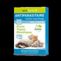 Vetoform Collier Antiparasitaire Preventif Pour Chat Et Chaton à Bordeaux
