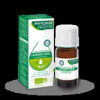 Phytosun Aroms Huile Essentielle Bio Lavande Aspic Fl/10ml à Bordeaux