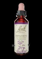 Fleurs de Bach® Original Impatiens - 20 ml à Bordeaux