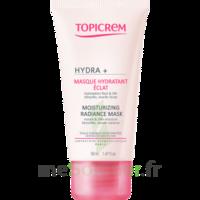 Topicrem Hydra+ Masque Hydratation Éclat T/50ml à Bordeaux
