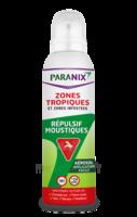 Paranix Moustiques Lotion Zones Tropicales Aérosol/125ml à Bordeaux