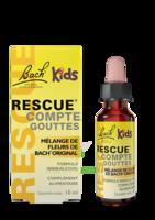 RESCUE® KIDS Compte-gouttes - 10 ml à Bordeaux