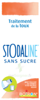 Boiron Stodaline sans sucre Sirop à Bordeaux