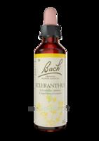 Fleurs De Bach® Original Scleranthus - 20 Ml à Bordeaux