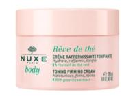 Nuxe Body Rêve De Thé Crème Raffermissante Tonifiante Pot/200ml à Bordeaux
