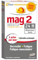 Mag 2 24h Comprimes B/45 à Bordeaux