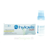 Hylovis Lipo Multi Emulsion Oculaire Fl/15ml à Bordeaux