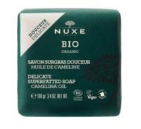 Nuxe Bio Savon Surgras Douceur Solide 100g à Bordeaux