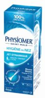Physiomer Solution Nasale Adulte Enfant Jet Dynamique 135ml à Bordeaux