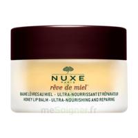 Nuxe Baume Lèvres Ultra-nourrissant Rêve De Miel®15g