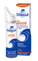 Stérimar Nez Bouché Solution Nasale Adulte Fl Pulv/100ml à Bordeaux