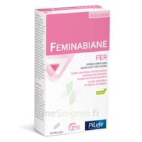 Pileje Feminabiane Fer 60 Gélules à Bordeaux