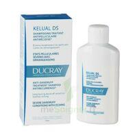 Kelual Ds Shampooing Traitant état Pelliculaire Fl/100ml + Elution Offert à Bordeaux