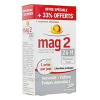 Mag 2 24h Comprimés Lp Nervosité Et Fatigue B/45+15 Offert à Bordeaux