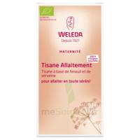 Weleda Tisane Allaitement 2x20g à Bordeaux