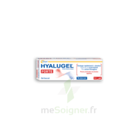 Hyalugel Forte Gel Buccal T/8ml à Bordeaux