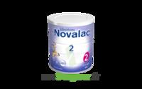 Novalac 2 Lait En Poudre 2ème âge B/800g à Bordeaux