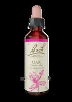 Fleurs De Bach® Original Oak - 20 Ml à Bordeaux