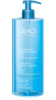 Uriage Gel Surgras Dermatologique Visage Et Corps Fl/500ml à Bordeaux