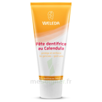 Weleda Pâte Dentifrice Au Calendula 75ml à Bordeaux