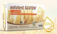 Autotest GLUTEN® 2ème génération B/1 à Bordeaux