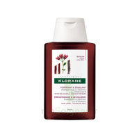 Klorane Quinine + Edelweiss Bio Shampooing 400ml à Bordeaux